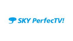 SKY PerfecTV!