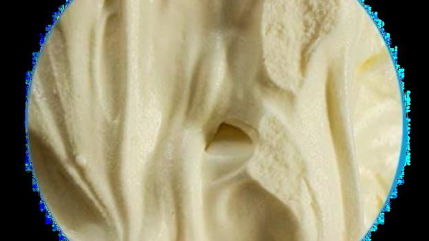 CHEW MOO- GOLDEN GURNSEY ICE CREAM