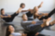 company yoga, yoga at work, corporate yoga in the heartof Brussels