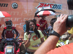 ATV Championships- ESPN