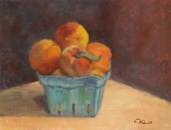 Autumn Peaches