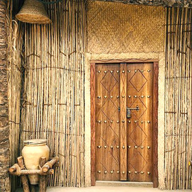 Al Arish Houses