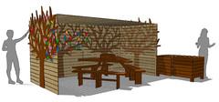 3D EVENT DESIGN CONCEPT
