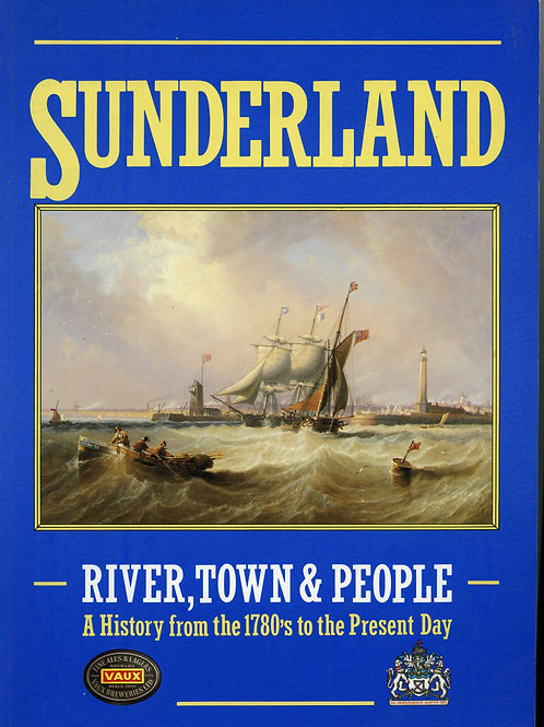Sunderland River and People