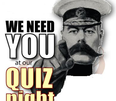 The Donnison Quiz Night
