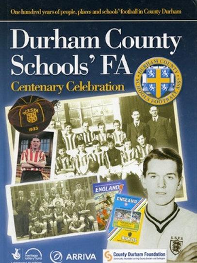 Durham County Schools, Centenary Celebration