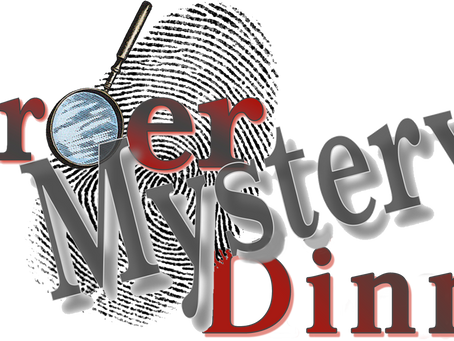 CANCELLED due to illness              The Donnison Murder Mystery Night