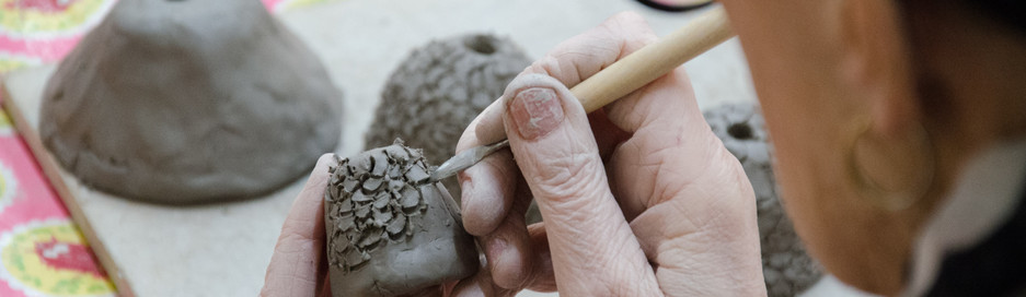 Exploring Pottery and Health