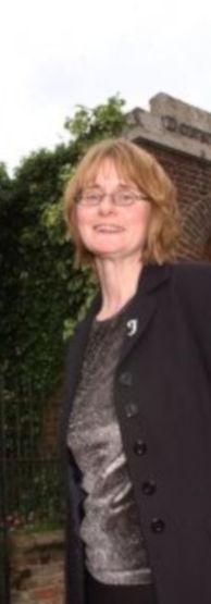 Janette Hilton (Director)