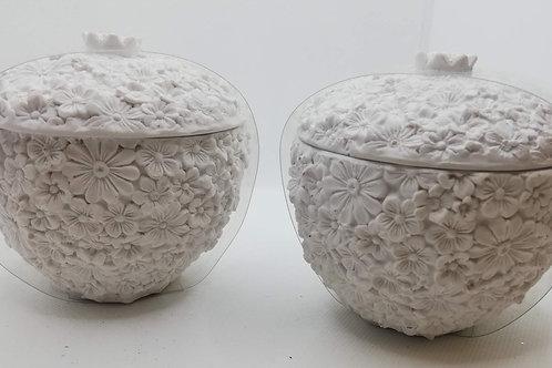 Floral Trinkets