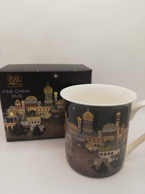 Bethlehem / Three Kings Mug
