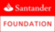 About_the_trust_Santander_foundation_log
