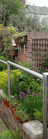 Donnison herb garden