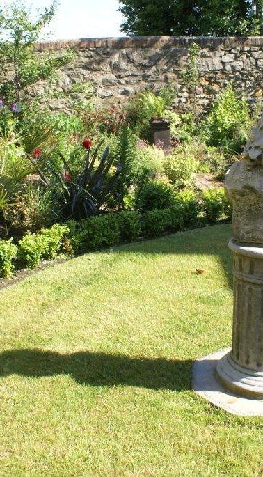 Donnison Garden