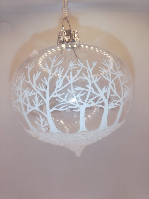 Forest Bauble