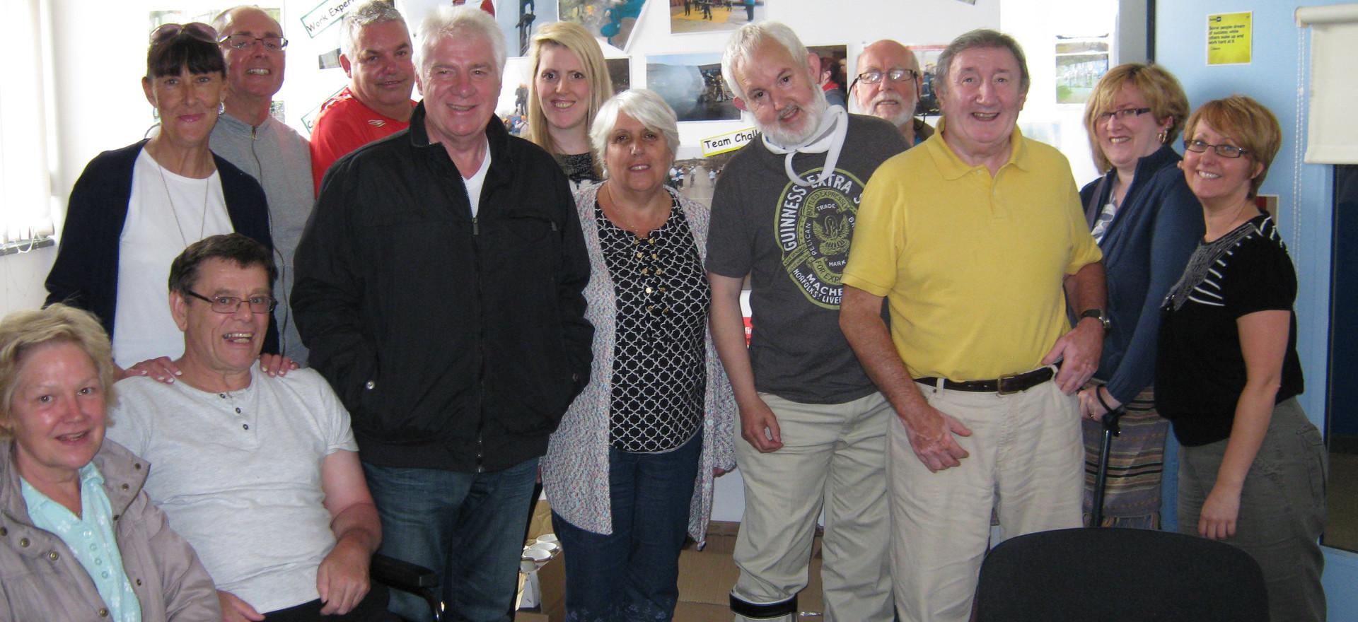 Wearside Stoke Club