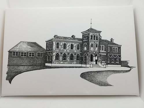 East End Sketches