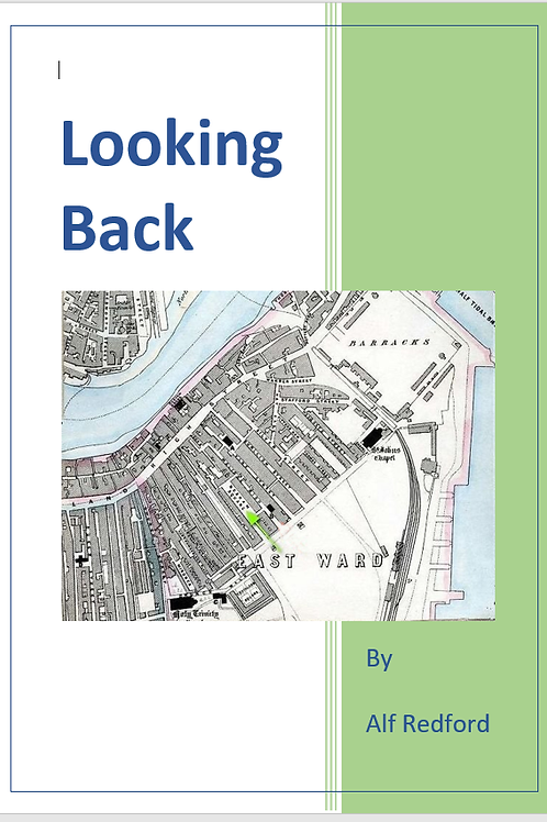 Looking Back by Alf Redford