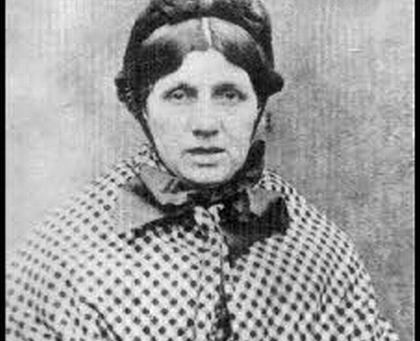 Mary Ann Cotton - Sunderland's Angel of Death