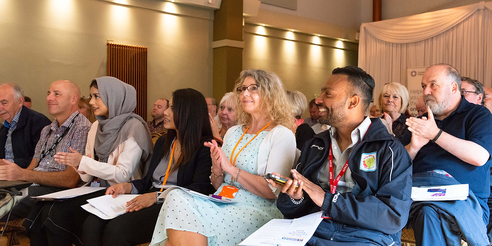 VOISE: Voluntary Organisations in Sunderland Engage