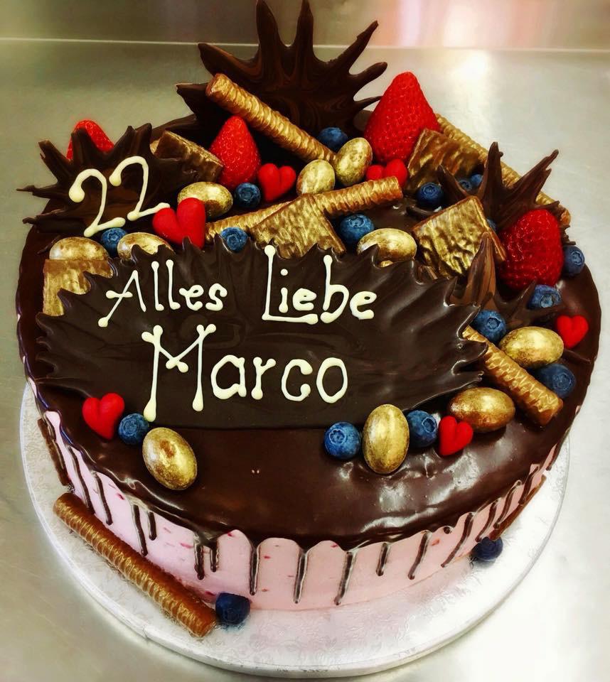 Torte Marco
