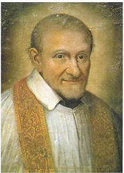 St Vincent de Paul portrait.jpg
