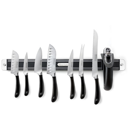 Signature Magnetic Knife Rack