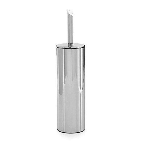 Oblique Toilet Brush & Holder