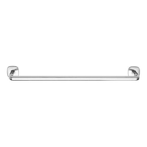 Oblique Towel Rail Single