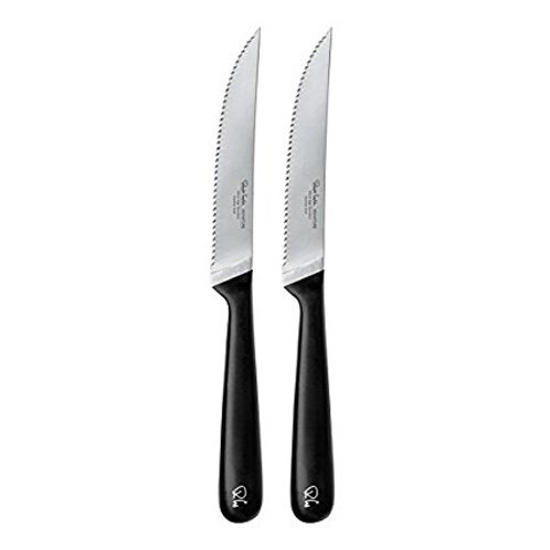 Signature Serrated Steak Knife, Set of 2