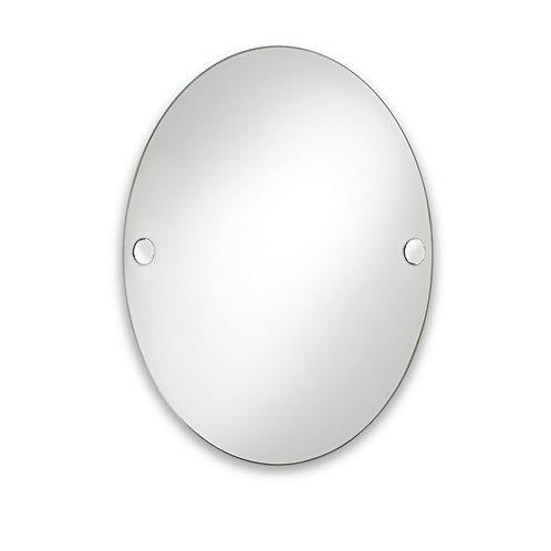 Oblique Wall Mirror