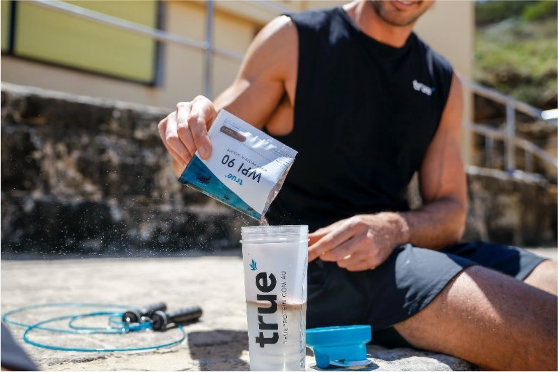Whey Protein Isolate Online Store