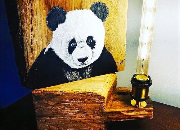 Lampe Panda
