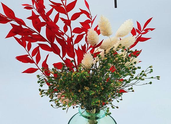 Bouquet Fleurs Sechées