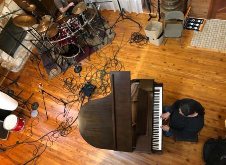 Recording Studios and COVID-19