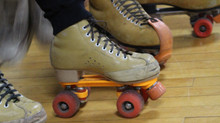 How Roller Skating Boosts Your Energy Level