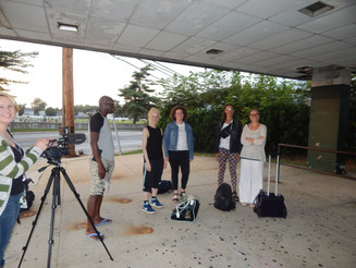 Verizon Fios1 News Spreads the Word About SKATEROBICS®