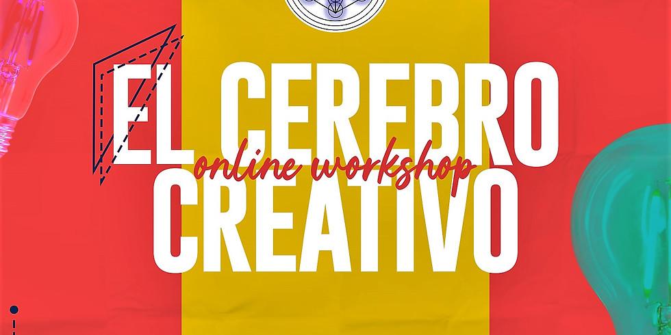 Workshop El Cerebro Creativo