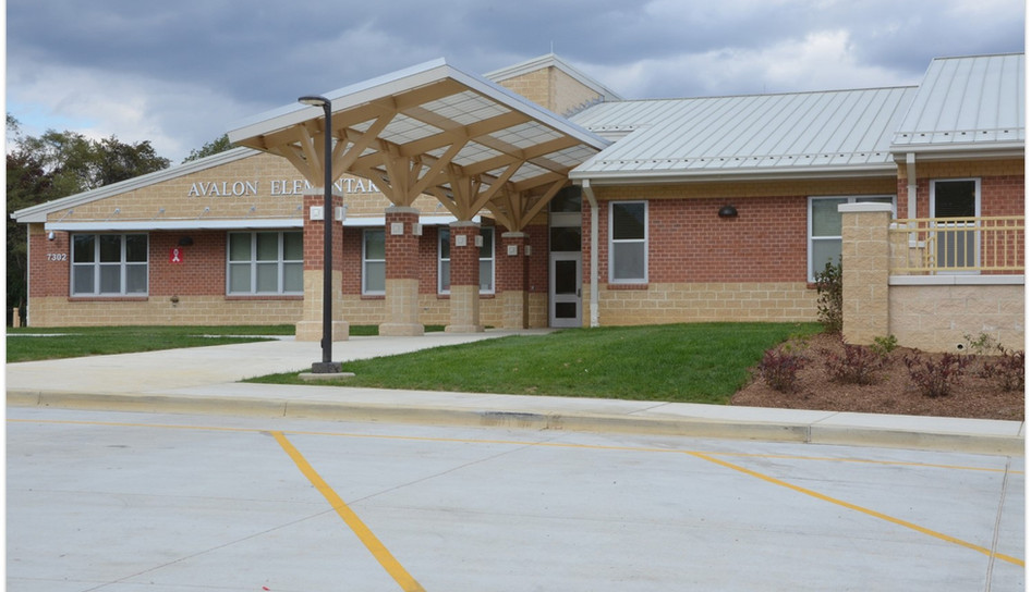 Avalon Elementary School - Fort Washington, MD