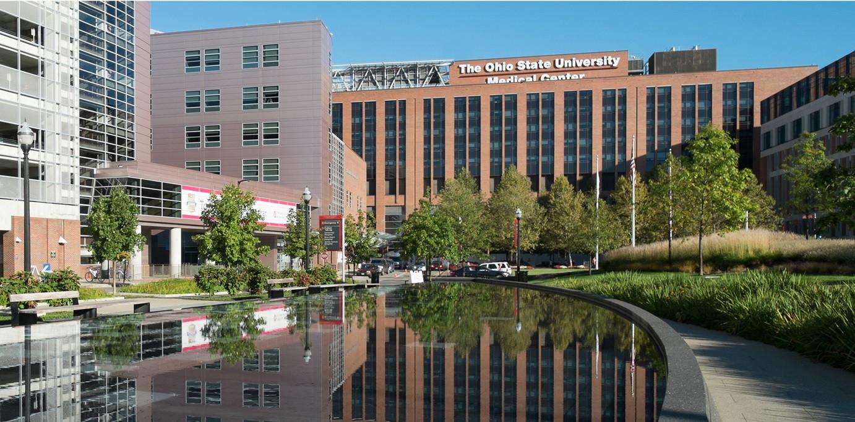 Wexner Hospital Center, Ohio State University - Columbus, OH