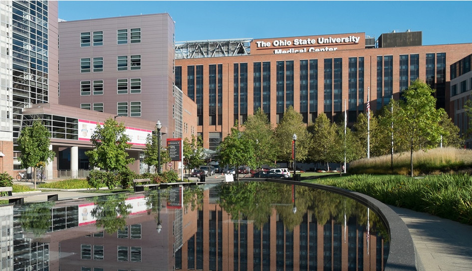 Wexner Medical Center, Ohio State University - Columbus, OH