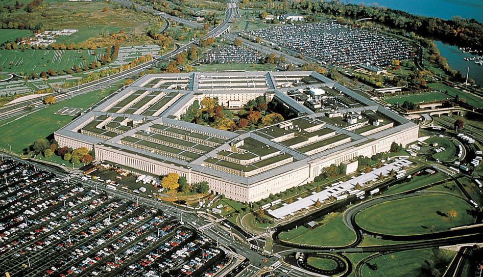 Pentagon Renovation, Wedge 3 - Arlington, VA