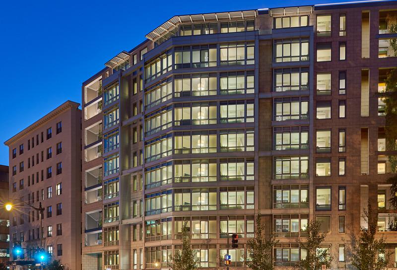 Concordia Apartments - Washington, DC