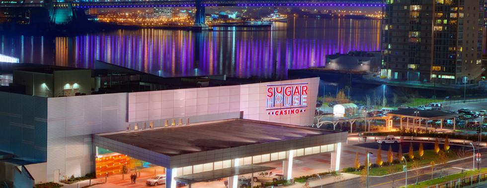 Sugarhouse Casino - Philadelphia, PA