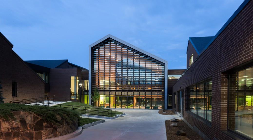 Parkland Community College - Champaign, IL