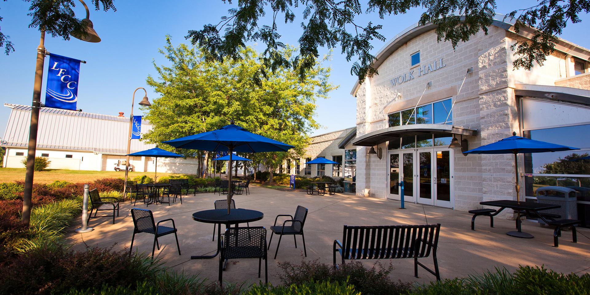 Lord Fairfax Community College - Fairfax, VA