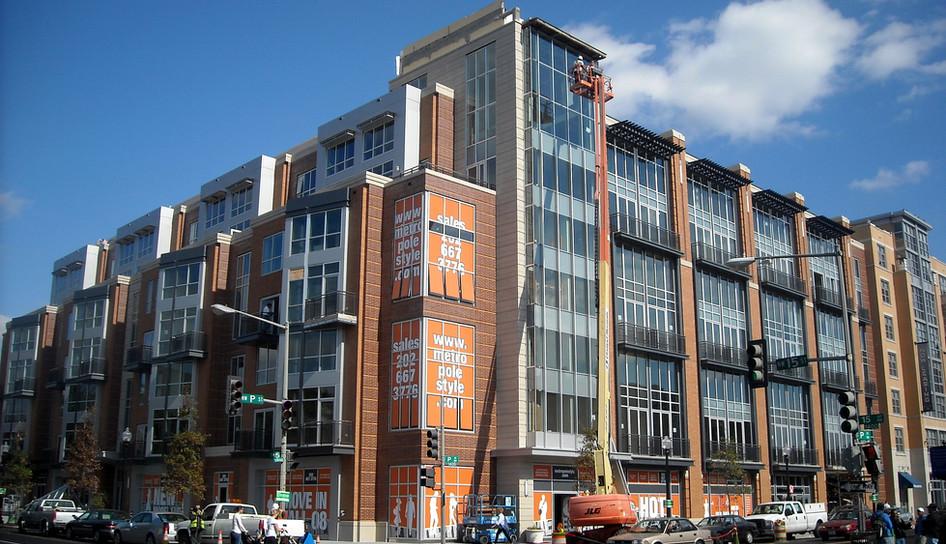Metropole Condominiums - Washington, D.C.