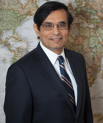 Zafar Farroqi, President, Capital Construction Consultants