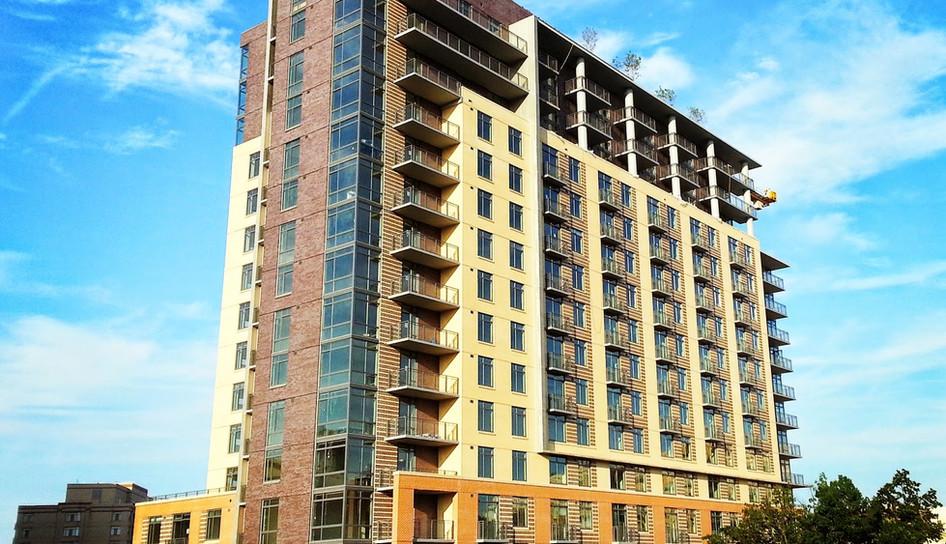 "Bainbridge Luxury Apartments (Formerly ""The Monty"") - Bethesda, MD"