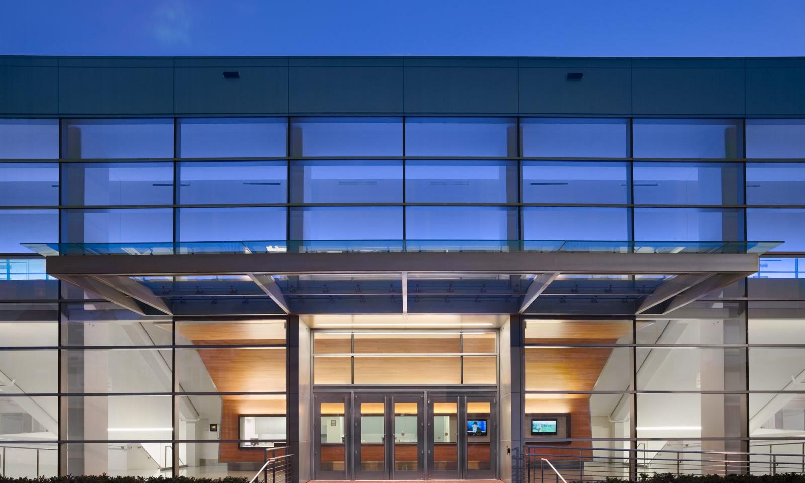 George Washington University Smith Center - Washington, DC